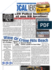 The Local News — March 01, 2012