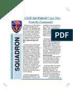 Cape May Squadron - Jun 2008