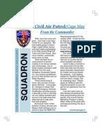 Cape May Squadron - Jul 2008