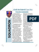 Cape May Squadron - Apr 2009