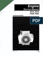 Onan P218 Engine Diagram - Wiring Diagram Update