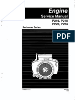 wheelhorse manual transmissions service manual · onan service