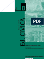 Bach - Educacion Civica B 1