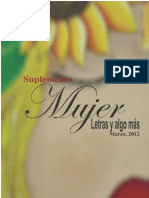 SUPLEMENTO MUJER