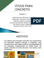 Aditivos Para Concreto (1)