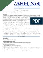 Job Advert_Admin and Finance_WASH-Net