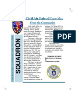 Cape May Squadron - Mar 2010
