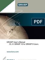 Grasp 10.0.0 Manual Ch8