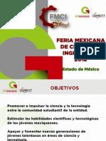 Feria Mexicana 2012 (16 Feb)