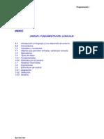 Unidad 1 Fundamentos Del Lenguaje.