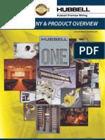 Katalog Hubbel Updated