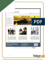 Pagina Web Frg2
