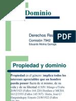 Clase 5 Dominio