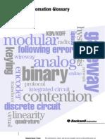 AB Glossary
