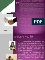 Ley de Obras Publicas
