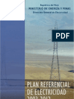 Plan Referencial 2003