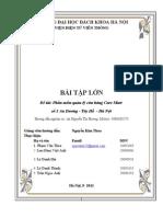 TC410-phần mềm quản lý cửa hàng Care mart-PVThoa-LDHai-LDThanh-TNAnh-LDVAnh