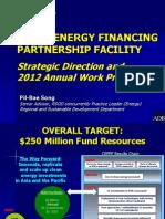 2012 ACM AWP Presentation_CEFPF_PBSong_final Draft