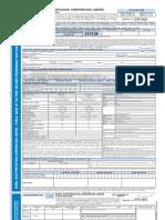 REC TAx Free Bond Application Form
