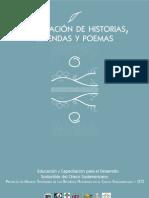 Cuaderno de Cuentos y Leyendas Indigenas