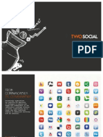 Credentials 2011 | TWO Social | Social Media Agency