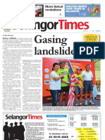 Selangor Times March 9