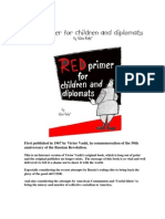 Red Primer for Children and Diplomats_1967