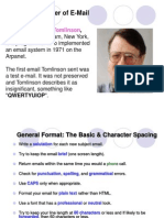 Seminar Presentation - Draft
