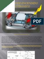 Presentacion Sistemas de Encendido