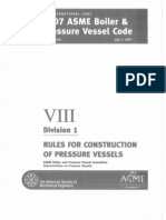 Section VIII_Division 1_Rules for Construction of Pressure Vessels