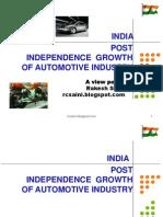 Indian Automobile