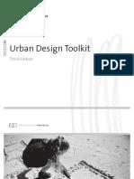 Urban Design Toolkit Third Edition