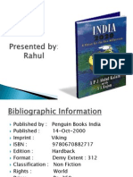 Book Review PPT