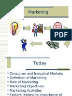 Marketing v4