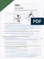 Soluciones Ejercicios Mecanismos (I)