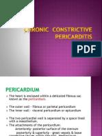 Chronic Constrictive