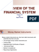 Chapter 2 Overview of the Financial System