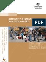 Community Engagement & Dev
