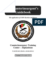 A Counterinsurgent's Guidebook_2011