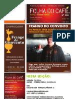Folha do Café 334