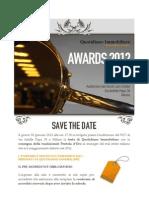 Massimo Caputi FIMIT SGR - Evento premiazione Pentola Oro 2012