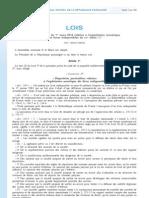20120301-France-Loi sur l'exploitation numérique des livres indisponibles du XX siècle-Texte officiel publié au JO