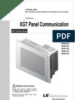 XP Communication Eng V2.2