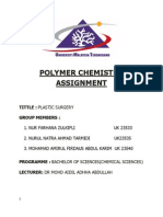 polimre baru