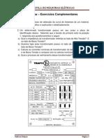 Máq Elet_Exercícios complementares 1