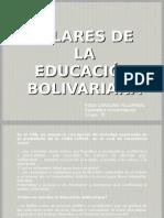 pilares educativos