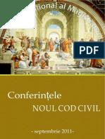 BrosuraNoulCodCivil