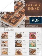 Gateaux Imene Gateaux Au Chocolat