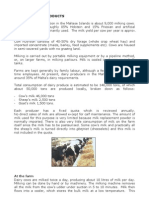 2010 Production of Milk and Milk Products PDF