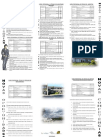 Oferta formativa ESE 2010-2011